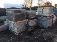 Concrete Blocks Buliding Blocks