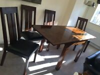 Next Oak Furniture - Various Items