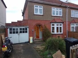 3 bedroom family home in Highbridge