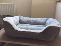 Brand new small dog bed