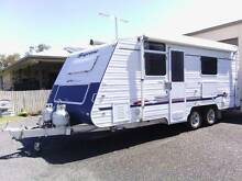 Caravan Supreme Yeppoon Area Preview