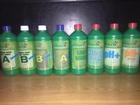 Dutch pro nutrients hydroponics