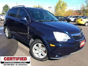 2008 Saturn VUE XR VE **FACTORY NEW TRANSMISSION JUST INSTALLED*