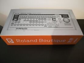 Roland TR08 Drum Machine Brand New Boxed