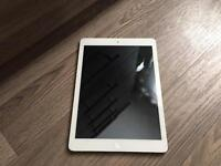 Apple iPad, silver