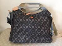 Pacapod bag