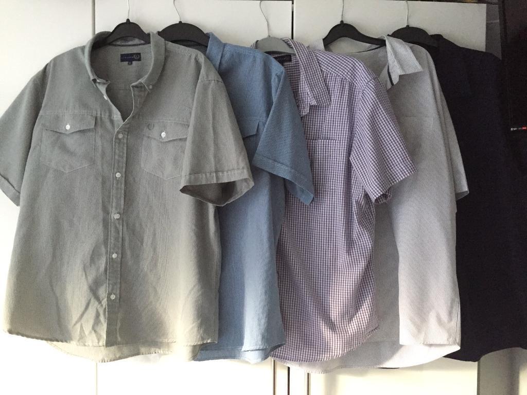 655da708d2f2d Matalan Mens Shirts