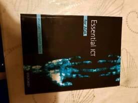 ICT revision book