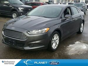 2015 Ford Fusion SE FORD CERTIFIED LOW RATES & EXTRA WARRANTY! -