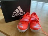 Adidas Jumpstar Spikes