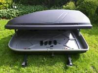 Roof Box for Ford focus 2008