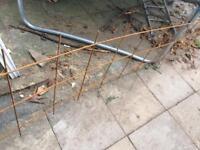 A142 foundation mesh