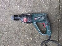 Used Parkside PBH 1100 A1 Hammer Drill