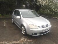 ***VW Golf GT FSI For Sale***