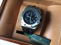 New Swiss Audemars Piguet Chronograph Watch