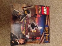 Harry Potter Lego (4701) the sorting hat
