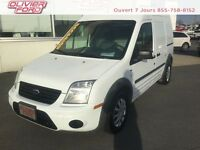 Ford Transit Connect xlt+fwd+a/c+cargo 2012