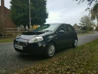 Fiat punto 1.2 NEW CLUTCH,NEW TIMING BELT AND NEW WATER PUMP recently fitted