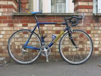 QUICK SALE Cannondale Caad 5 road bike size 56 Dura Ace 2002 Mavic Ksyrium