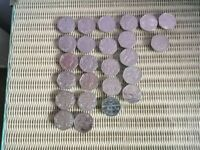 50p mixed collection