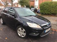FORD FOCUS STYLE LONG MT STARTS AND DRIVES GREAT
