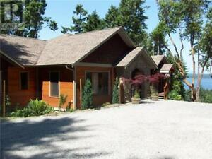 282 Pringle Farm Rd Salt Spring Island, British Columbia