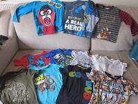Boys clothes bundle - ages 3-4