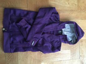 Bonfire XS hoodie
