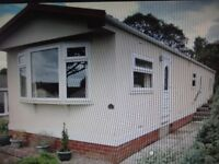 2 BEDROOM PARK HOME BUNGALOW ON LOVELY CHESHIRE RETIREMENT PARK
