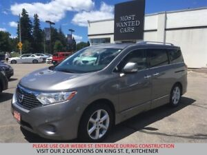 2012 Nissan Quest LE | NAVIGATION | DVD | BLIND