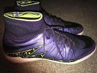 UK10 / Football Boots / Nike Hypervenom