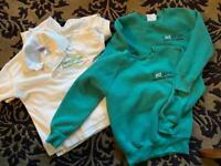 Fledglings Nursery Worsley Uniform Bundle,