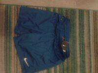 New with tags, Mens shorts Nike size Medium