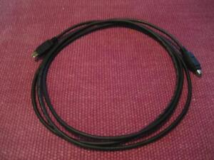 Firewire 1394 4 pin to 4 pin cable