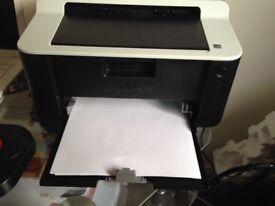 Brand new printer