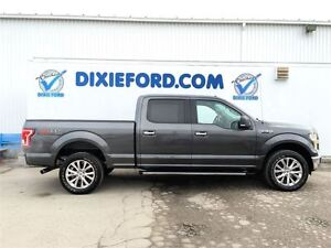 2015 Ford F-150 **JUST ARRIVED**1 OWNER* *