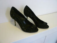 Ladies Kurt Geiger heeled shoes