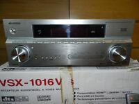 Pioneer VSX-1016V AV Receiver