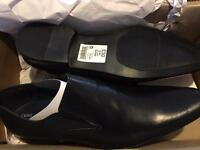Men's formal shoes size 9 from Next