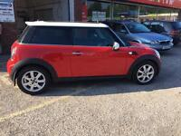 2008 Mini Cooper Diesel with panoramic roof, in great condition