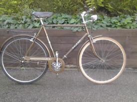 Classic Gents Bike