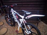 bike for sale like new