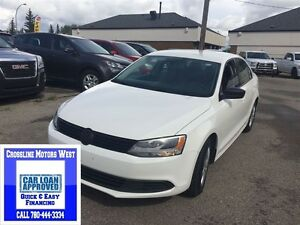 2013 Volkswagen Jetta LOW PAYMENTS AS LOW AS $100 B/W