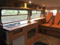 Campervan conversions, VW, Mercedes, Ford etc