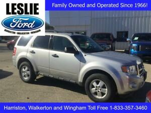 2011 Ford Escape XLT | Accident Free | Heated Mirrors