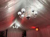 LUXURY WEDDING/ FUNCTION MARQUEE HIRE