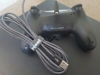 NEW SONY PS4 (SLIM) 500GB + RAINBOW SIX GAME