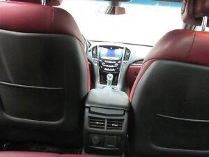 2014 Cadillac ATS 2.0L Turbo Luxury   LEATHER   AWD   ROOF   NAV London Ontario image 10
