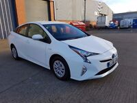 PCO CAR RENTAL | NEW TOYOTA PRIUS 66 PLATE | UBER READY START EARNING TODAY