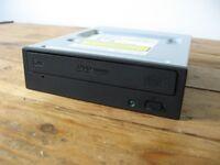 Pioneer DVR-216BK DVD-R/RW Writer - Optical Disk Drive for PC Computer. SATA.